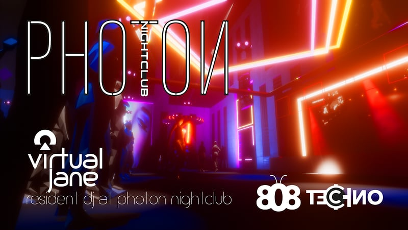 PHOTON Nightclub