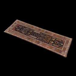 Vintage Carpet Runner