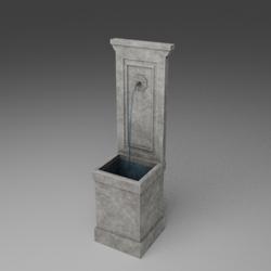 Fountain Ste