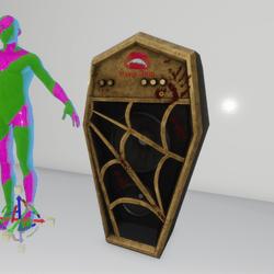 vamp amp speaker (animated speakers)