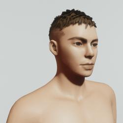 Gunn - Avatar
