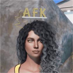AFK Diadem