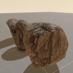Rocks Sharp Edges