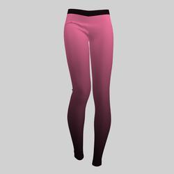 Leggings Maddy Gradient Pink 2.0