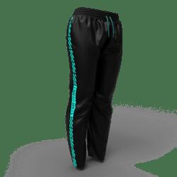 Xneon sweatpants female