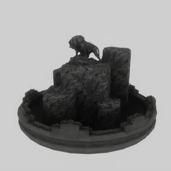 Leo Fountain