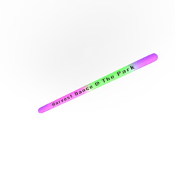 Harvest Dance Glow Stick (hand)