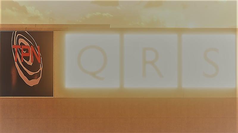 QRS Inworld Teleporter Network