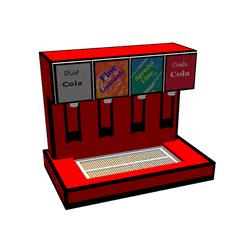 Drink Automat