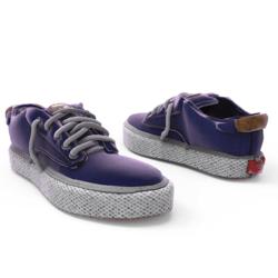 DemiGodSneaker DarkBlue