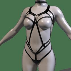 Bondage Suit - Female