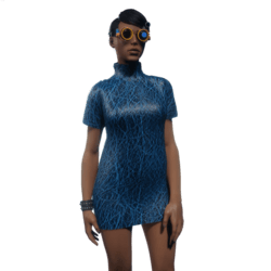 Tube Dress 3