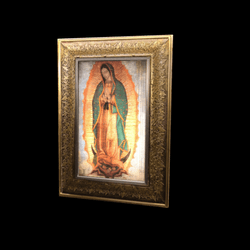 Guadalupe Frame