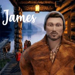 James 2.0 AV