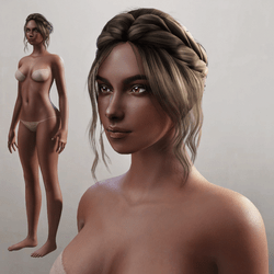 Alina - Avatar - Dark