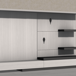 TV shelf Aragon