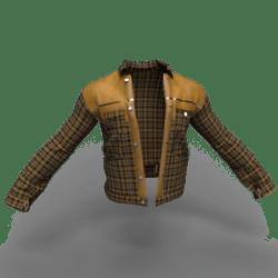 CubaLibre Jacket male