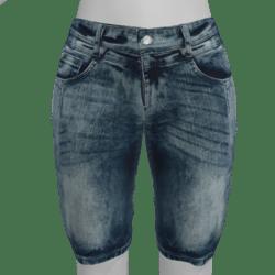 AV2 - Female Short Jeans