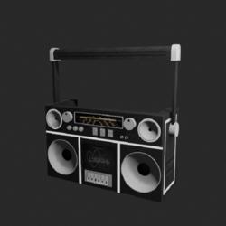 Radio Stand DJ