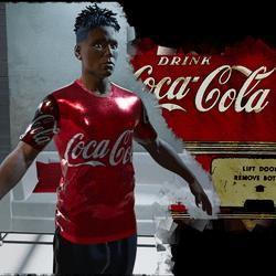 Coke Can Man