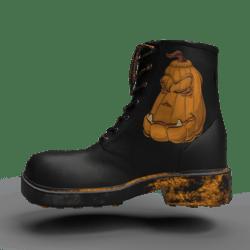 Boots LiLPumpK Female