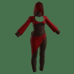 Sorceress Fullsuit
