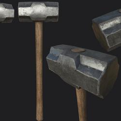 Sledghehammer