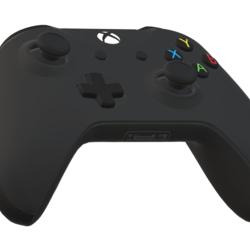 XboxgamepadBlack