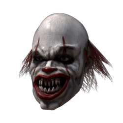 Evil Clown (male)