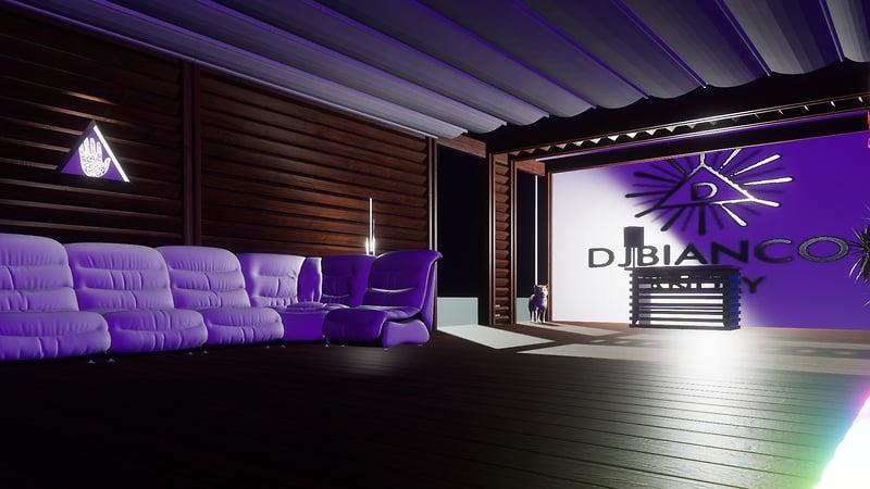 Relax DJB