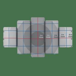 Split Canvas x5 (eye)
