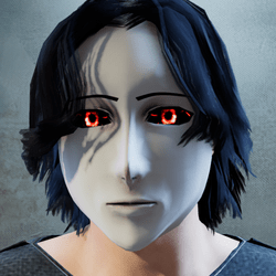 Anime head Kaneki