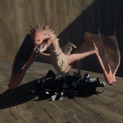 Carillon-Dragon