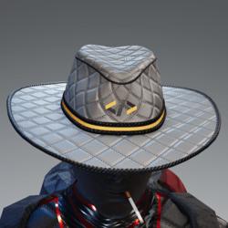 Coder Hat 2