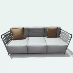 Pelagos set - Sofa