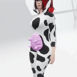 Cow Onesie (TM)