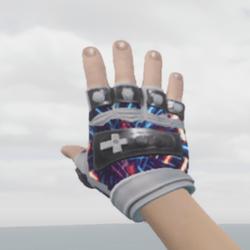 Womens Cybergloves - ReadyPlayerTwo