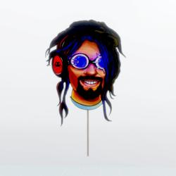 Draxtor™ mask