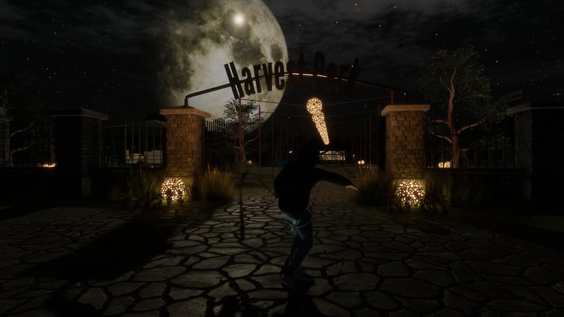 114 Harvest Park