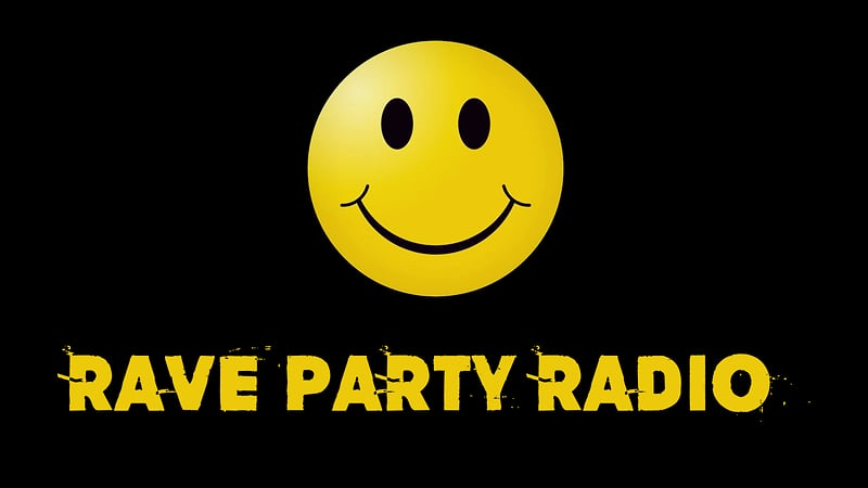 Rave Party Radio