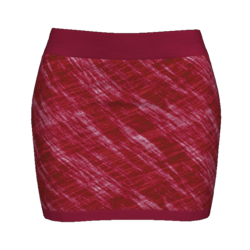 Woman Simple Skirt - Scratch