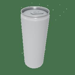 355ml Soda Can