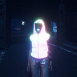 DOX hoodie female
