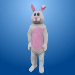 White Rabbit Costume