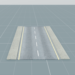 Road (TM)