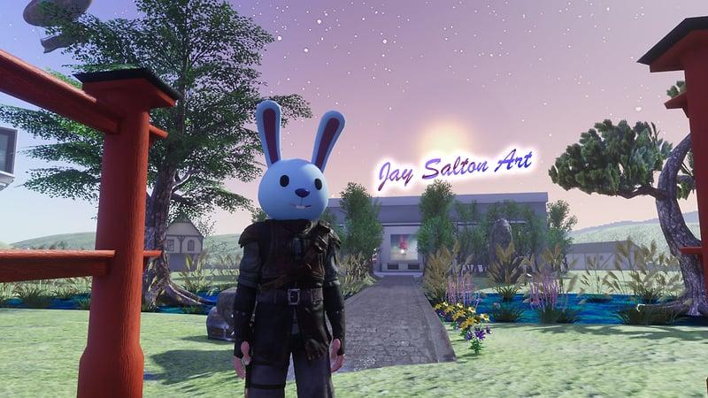 Jay Salton Art Gallery