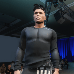 FREE Freak Shirt: Black - Male