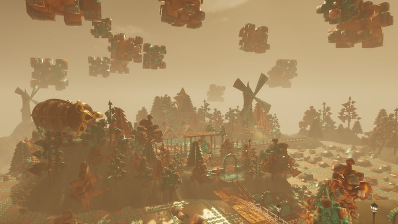 Copper Valley (WIP)
