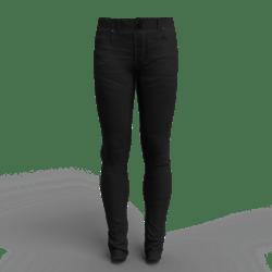 Jeans B-Black male