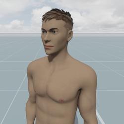 Jay T Custom AV 2.0 Tan Skin